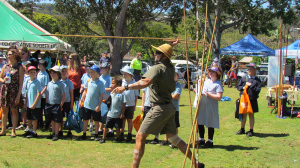 NAIDOC Event 17 Sept
